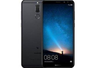 el próximo smartphone de Huawei tendrá 5G y será flexible