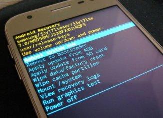 Modo ADB en Android