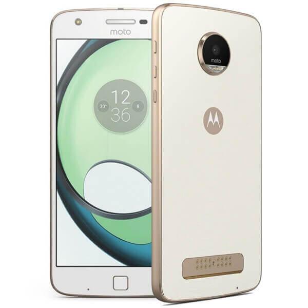 Rootear Motorola Moto Z Play con Android Oreo