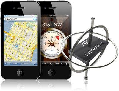 Cómo habilitar el giroscopio en Huawei