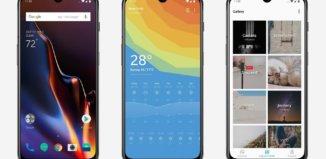 OnePlus 6T características