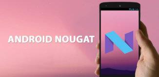 economizador de datos de Android 7.0
