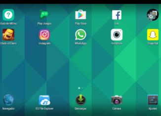 Cuál es el mejor emulador de Android para PC