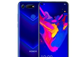 Honor V20 especificaciones