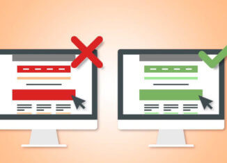 Cómo saber si una web es segura