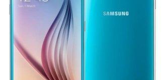 Actualizar el galaxy S6 a la última versión de Android