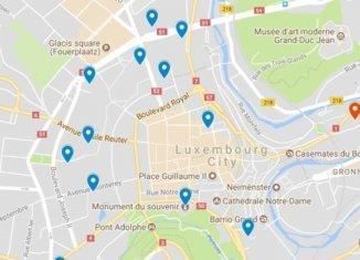Google Maps incluye una nueva función