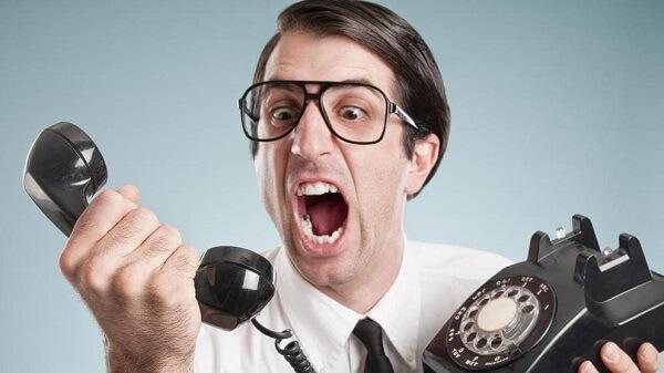 trucos para evitar el spam telefónico