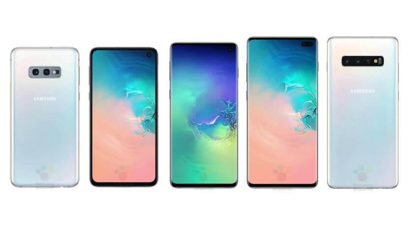 qué se sabe del Samsung Galaxy S10