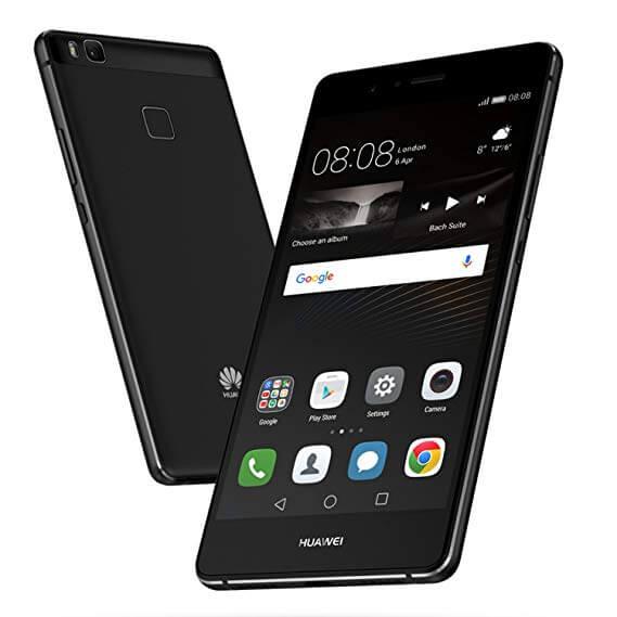 Rootear el Huawei P9 Lite