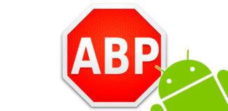 bloquear los anuncios en el móvil