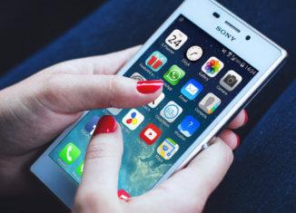 convertir una aplicación de Android en una del sistema