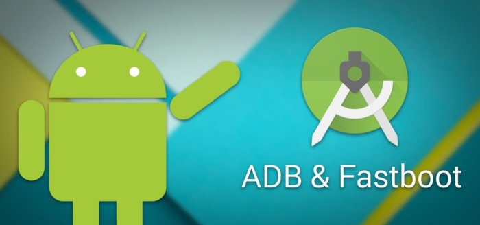 guía de ADB y FastBoot