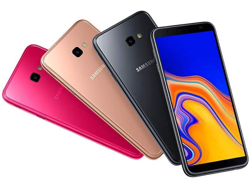 rootear el Samsung Galaxy J4+