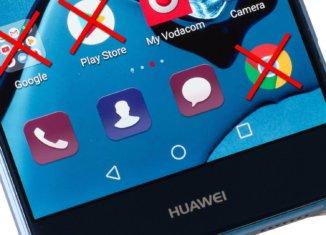 Es lo que está en boca de todos desde que ayer amaneciésemos sabiendo de la ruptura de relaciones entre Huawei y Google. Ya hemos podido recabar información sobre el suceso y te lo contamos todo.
