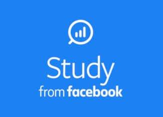 Study de Facebook