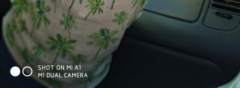 eliminar la marca de agua en las fotos hechas con una cámara Xiaomi
