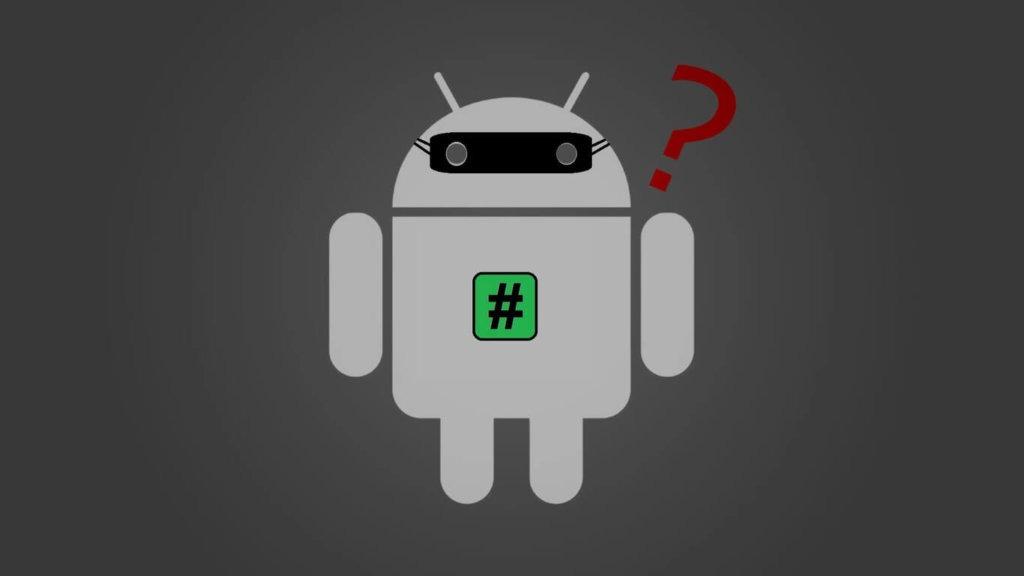 ocultar el root en un móvil Android
