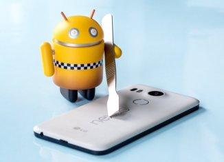 Aplicaciones para móviles rooteados