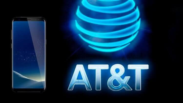 liberar los celulares Galaxy de AT&T