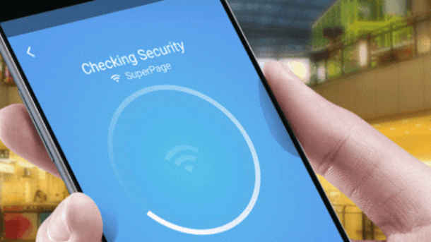 Go Security