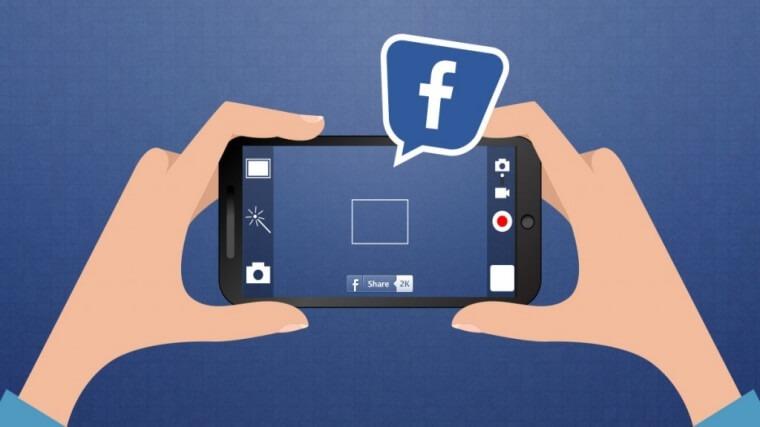 configurar las notificaciones de Facebook
