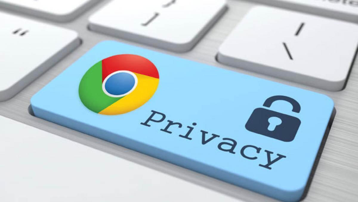 ¿Se puede tener más privacidad en Chrome?