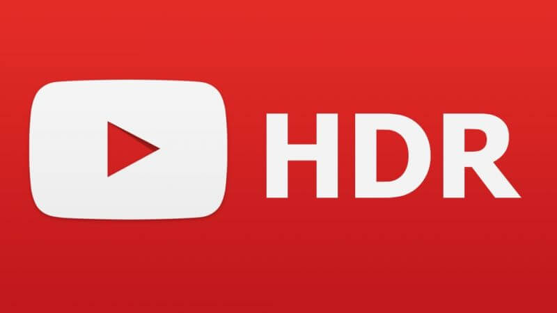 ver vídeos HDR de YoutTube en el iPhone 11