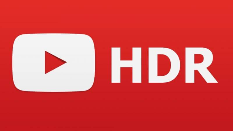 ver vídeos HDR de YoutTube en el iPhone 11