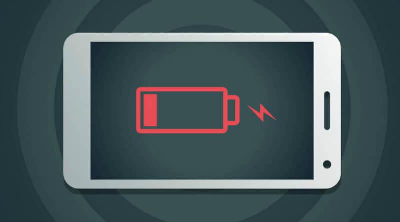Optimizar la duración de la batería en Android 8.0 Oreo
