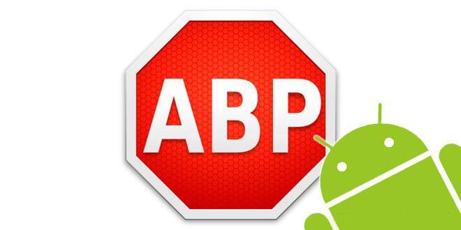 bloquear la publicidad en Android