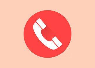 grabar llamadas en Android