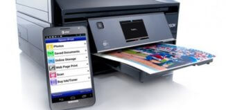 imprimir documentos desde un móvil Android