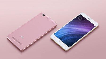 rootear el Xiaomi Redmi 4A