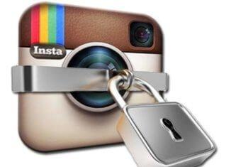 Configurar la seguridad y privacidad de Instagram