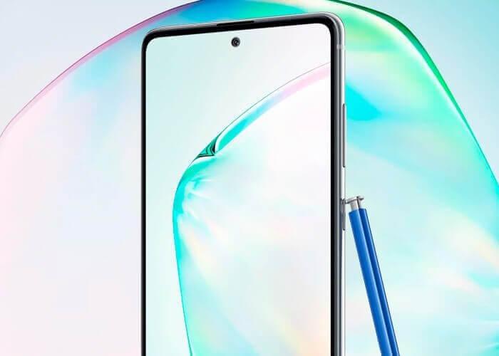 Pantalla Samsung Galaxy Note 10 Lite