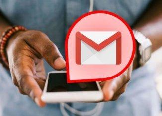 notificaciones de Gmail en Android