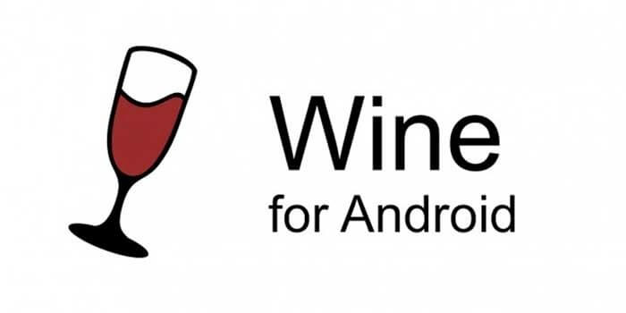 wine en Android