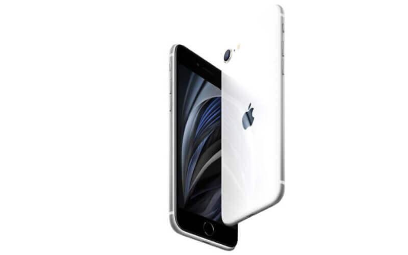 Desbloquear tu iPhone SE 2020