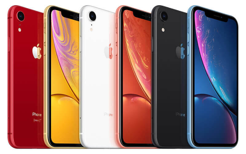 Desbloquear iPhone XR